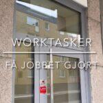 WorkTasker